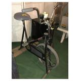 Huffy Exercise Bike