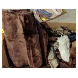 Large lot of fur scripts