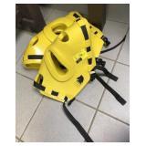 Shanks Veterinary Equipment Helmet