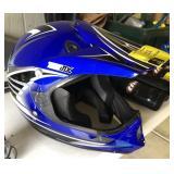 Thor MX Youth Helmet