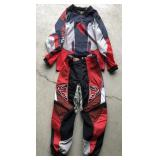 Thor Youth Small Riding Uniform