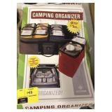 Camping Organizer In Box
