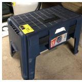 Stool Tool Box