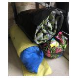 Sleeping Bag Lot