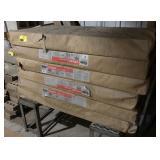 Bundle Of Bouager Ceiling Panels