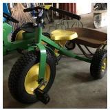 John Deere Tricycle