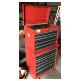 Rolling Craftsman ToolChest
