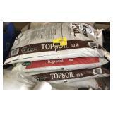 Lot Of Top Soil