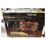 "Edison 5"" Bench Grinder"