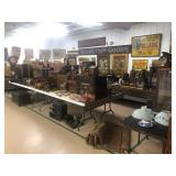 3rd Annual New Year's Day Auction - Shipshewana, IN