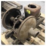 Fair Banks Morse 1.5 HP Hit & Miss Engine