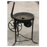 Antique Blacksmith forge