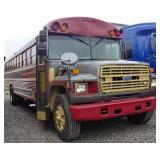 1992 Ford Bus - Party Bus