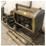 Ersted Motor Power Unit Ford Model T Engine