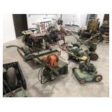 December Equipment & Tool Consignment Auction - Valparaiso,
