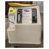 Invacare Oxygen Humidifier