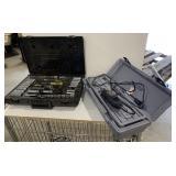 Dremel MultiPro And BlackHawk Hand Tools