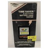 Time Saver Battery Load Tester