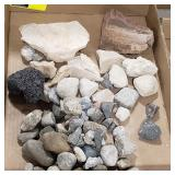 Miscellaneous Rocks and Stones