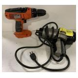 2 Power Drills
