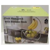 Mesa Fruit Hammock w/ Banana Hook