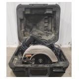 Craftsman Circular Saw 14 Amp w/ Case