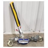 Alltrade 3 Ton Cable Puller Model #480239