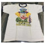 Men XL Pez Shirt