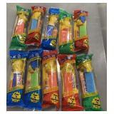 Lot Simpsons Pez Candy
