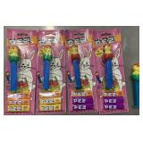 Easter Pez Candy Dispensers