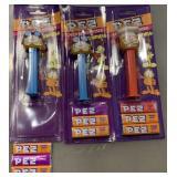 Garfield Pez Candy Dispensers