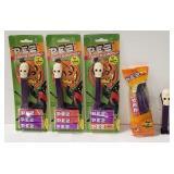 Halloween Skull Pez Dispensers