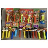 Lot Pez Candy Looney Tunes