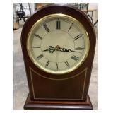 1992 Bombay Company Mantel Clock