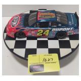 1:24 Scale #24 Jeff Gordon 2001 Champion Race Car