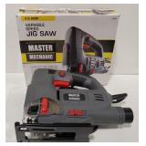 Master Mechanic Jig Saw *untested