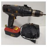 Craftsman Hammer Drill with charger *untested