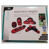 Crane Ankle/Wrist Weights