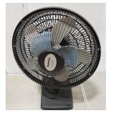 Holmes 2 Cool Oscillating Fan