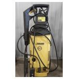 Pressure washer, Karcher, k3 97m, 120v, 80 hz,