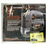Sears, Craftsman Sabre Saw, model no. 917204,