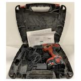 Skil 14.4 Volt Drill with Charger and Case