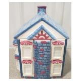 Join the Fun at Our House! Cookie Jar/Photo