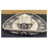 Rancho grande Suprema Calidad Sombrero
