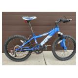 "K2 Arapahoe bicycle. 20"" . Needs repaired"