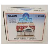 "Sears Disney Magic Kingdom Collection ""Main St."