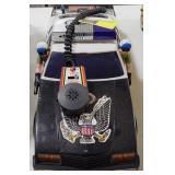 Leyi Toys Battery Op Police Car