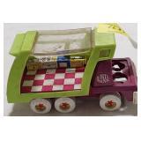 ERTL Kins Toy Kitchen Truck