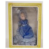 Effanbee Doll #1557 in the box