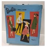 "Mattel Barbie ""Ponytail"" Doll Case"